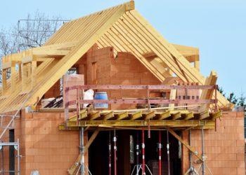 maison en construction sous CCMI