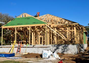 Maison en construction : les assurances