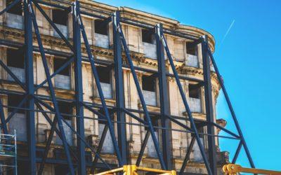 marchand de biens immobilier rénovation batiment
